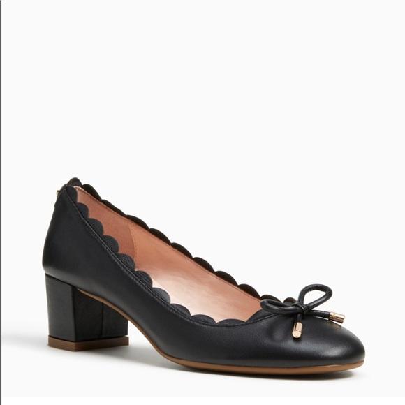 850f4c73eee Kate Spade - Yasmin Heel Black 10.5